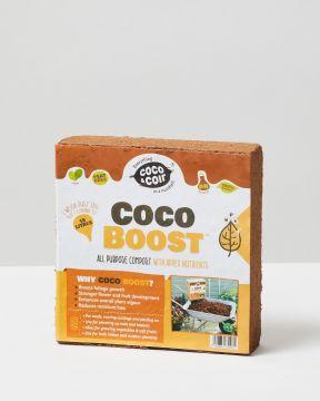Coco Coir Block 4