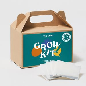 Grow Kit Veggies GF